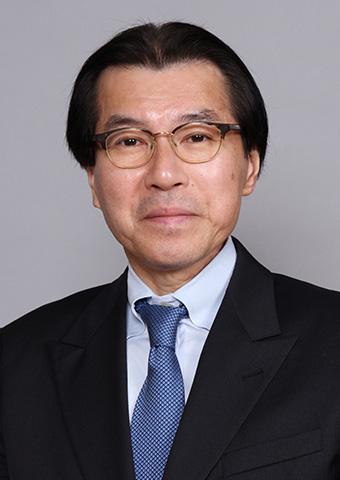 副理事長 青江 誠一郎