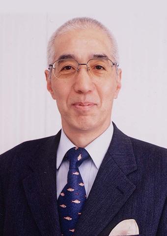 理事長 矢澤 一良